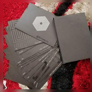 EXO DVD The Lost Planet In Seoul