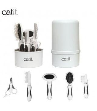 Catit cat grooming kit