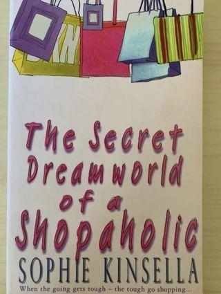 🚚 Shopaholic Series (#1 - 6, except #2)