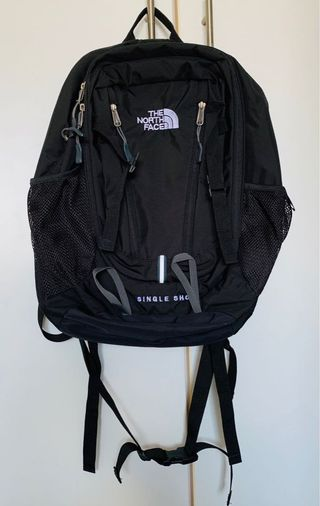 9d2ae93e1 north face backpack authentic   Food & Drinks   Carousell Singapore