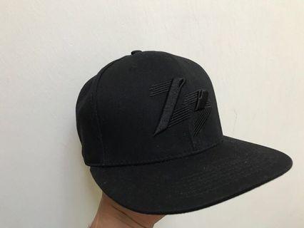 Jumpman Black Caps