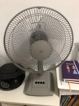 🚚 KDK Desk Fan