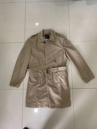 CK Trend Coat