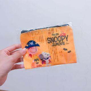 🚚 SNOOPY小包