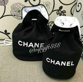 Chanel vip gift Bucket Bag