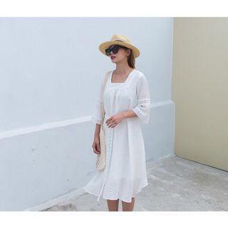 🚚 Mercci22 洋裝