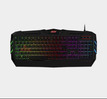 🚚 Acer Nitro Keyboard