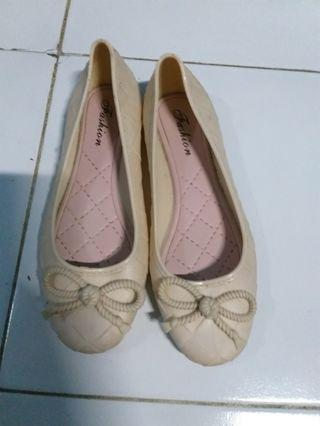 Flat Shoes, jelly shoes