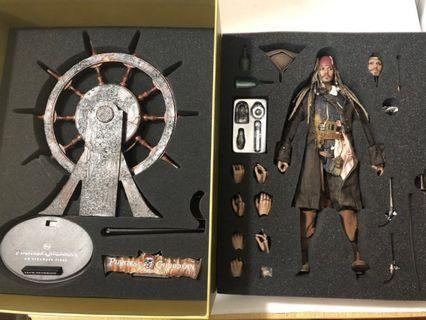 hot toys dx06
