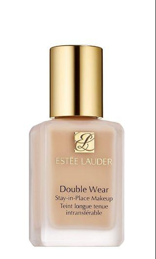 🚚 Estée Lauder  Double Wear Stay-In-Place Makeup SPF 10 Foundation