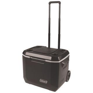 NEW - Coleman 50 Quart Xtreme Wheeled Cooler - Made in USA 🇺🇸