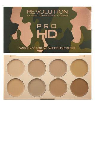 Makeup Revolution Pro HD Concealer