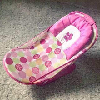 SUMMER INFANT BABY BATHER SEAT
