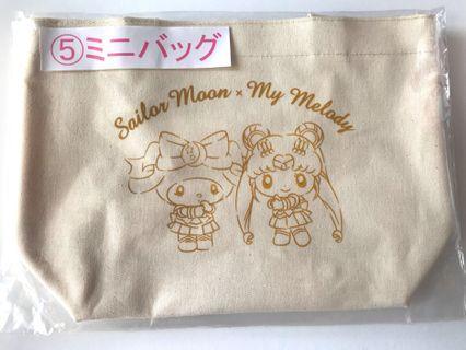 日本一番賞Sailormoon X Melody手挽袋