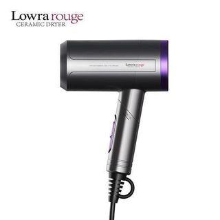 Lowra rouge ceramic dryer 風筒全新