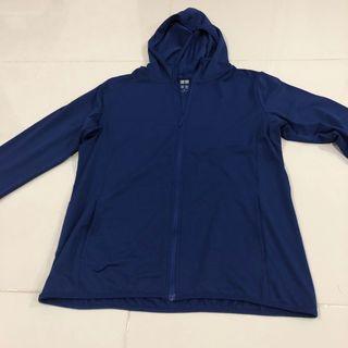 Uniqlo Sports Dry Jacket