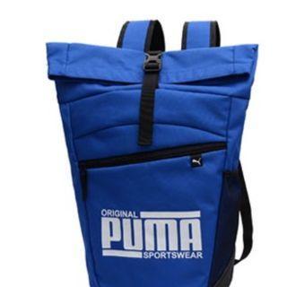 Puma sportbag - blue (April Sales) 95238744