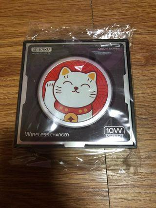 Cute wireless charger