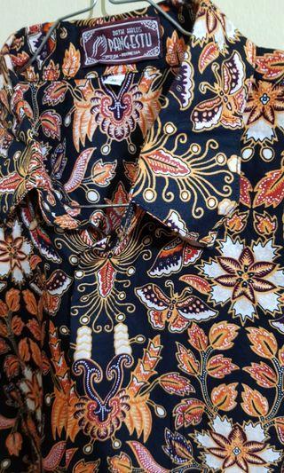 Batik Pangestu Jogja