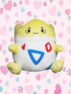 🚚 [BRAND NEW IN BAG] [AUTHENTIC] Pokémon pocket monsters - togepi