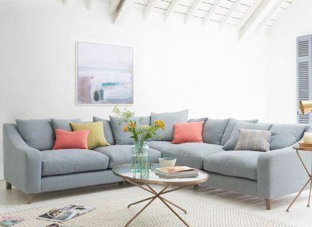 sofa L santai AF81633