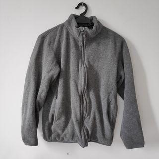 Uniqlo Fleece Jacket #GayaRaya
