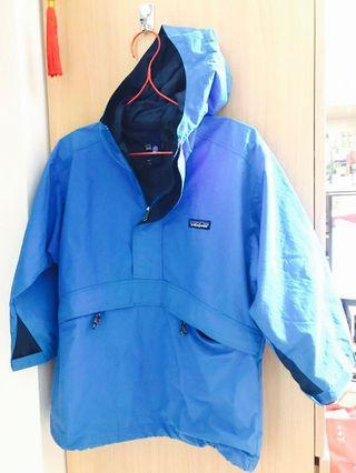 Patagonia half-zip 罕有靚size靚色(not LL bean Columbia montbell)