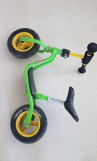 🚚 Puky Balance Bike