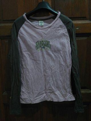 Bontton Tshirt #GayaRaya
