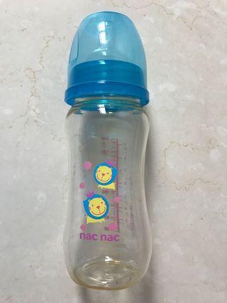 🚚 nac nac 奶瓶 270ml