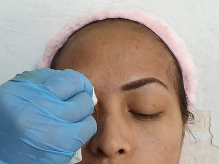 Eyebrow Embroidery PROMO until June 30 only