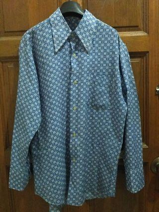 Vintage Shirt #GayaRaya