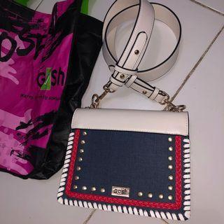 Gosh Bag (cuma 1x pake)