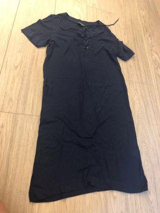 APC jersey dress