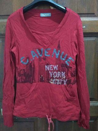 Chicavenue Sweatshirt #GayaRaya