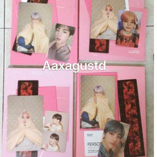 [WTB] BTS MAP OF THE SOUL PERSONA PC