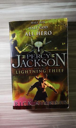 🚚 Percy Jackson and Kane Chronicles books