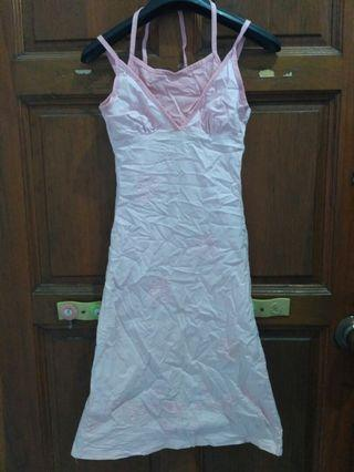 Comma Dress #GayaRaya