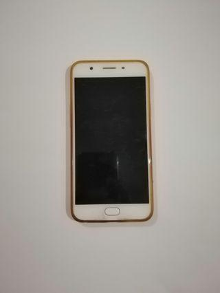 Oppo F1s (with box)