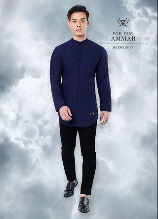 KURTA AMMAR FOR HIM