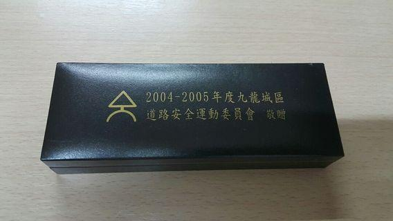 全新 PARKER 派克 紀念 水筆(see settlement location frist)