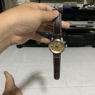 Nautica Formal Watch