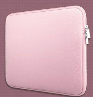 👍🏻INSTOCKS👍🏻Classic Neoprene MacBook Inner Padded Laptop Zipper Sleeve Case Casing