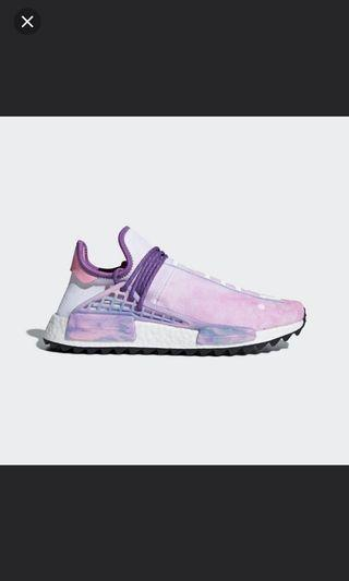 3f8b75e12 Adidas NMD Pharrel Williams Hu