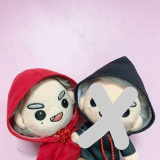 GOT7 Yugyeom Gotoon Doll