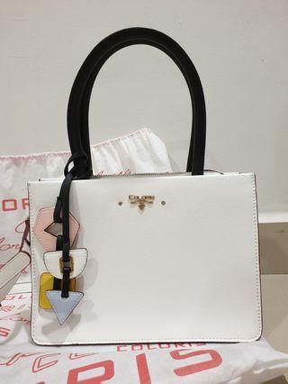 COLORIS Handbag NEW