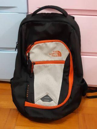 the north face backpack 背包 二手