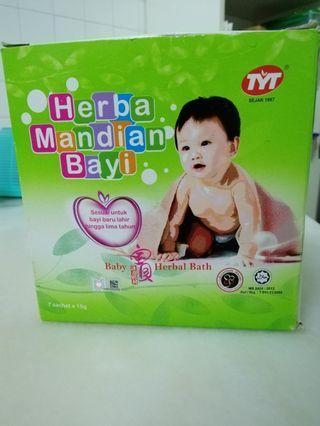 TYT Herbal Mandian Bayi
