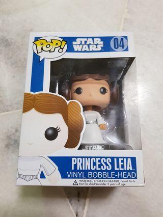 Funko Pop Princess Leia