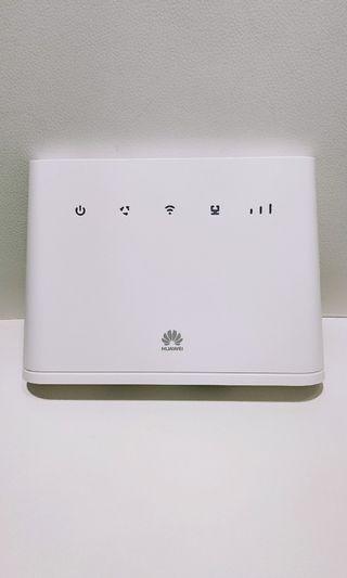 ❤ 華為 Huawei B310 4G Lte Router